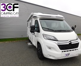 HYMER EXSIS T580 PURE