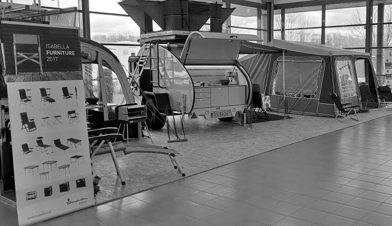 magasin accessoires pour camping-car et véhicule de loisirs