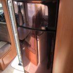 Chausson-WELCOME-I778 réfrigérateur