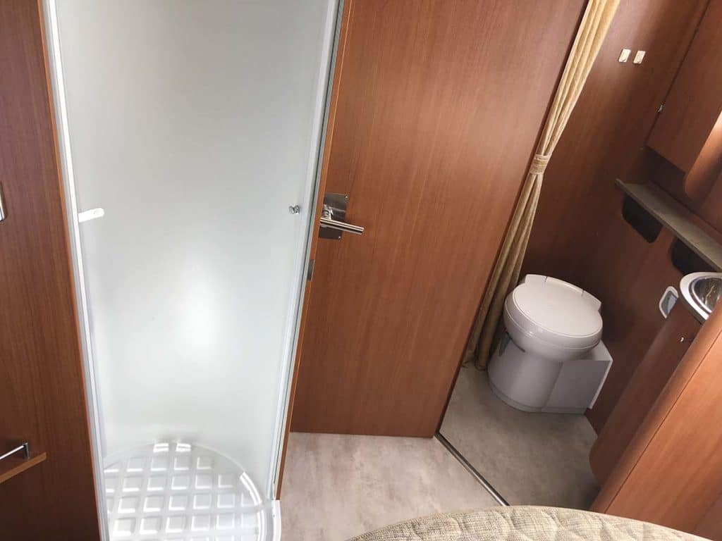 Chausson-WELCOME-I778 salle de bain