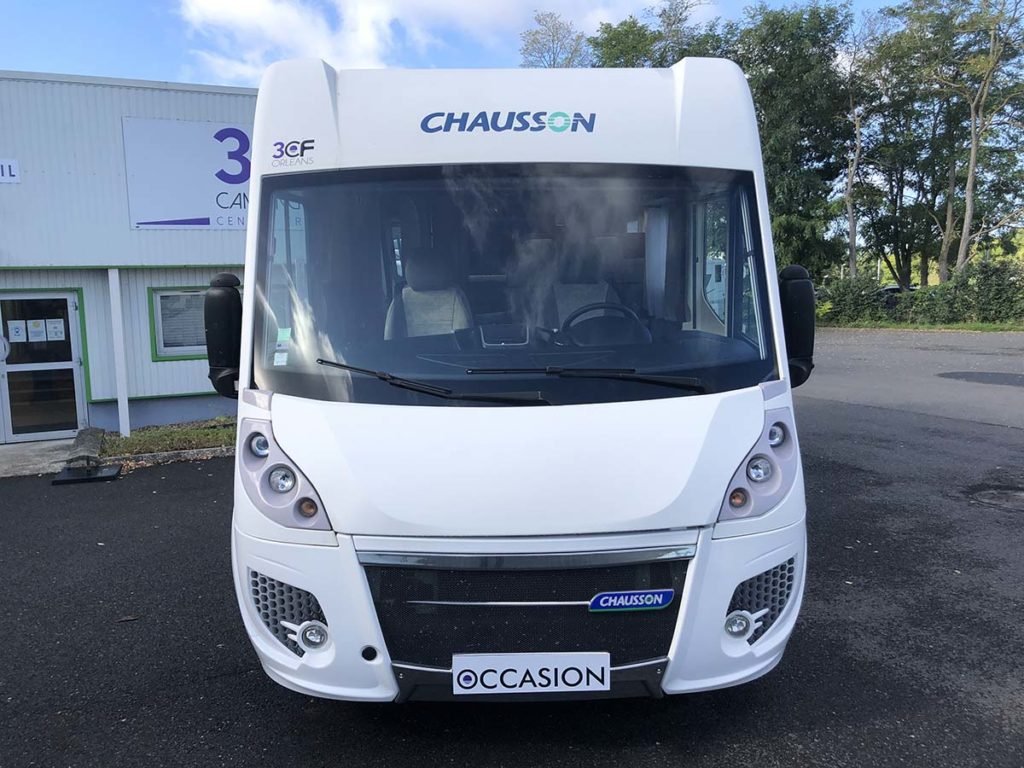 Chausson-WELCOME-I778 avant