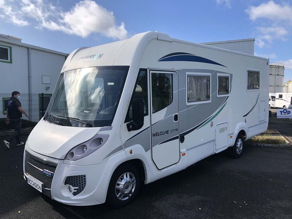 Chausson-WELCOME-I778 exterieur
