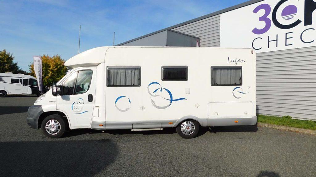 Mclouis-LAGAN-263 occasion profil